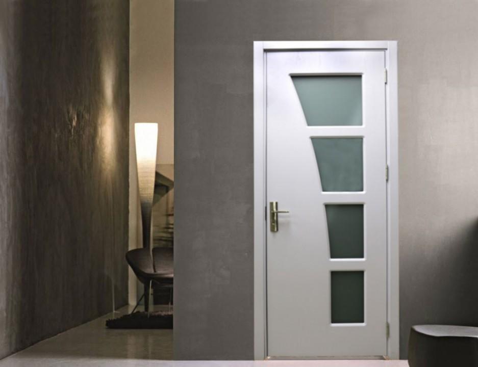 MDF DOOR  NOV019 (08114)