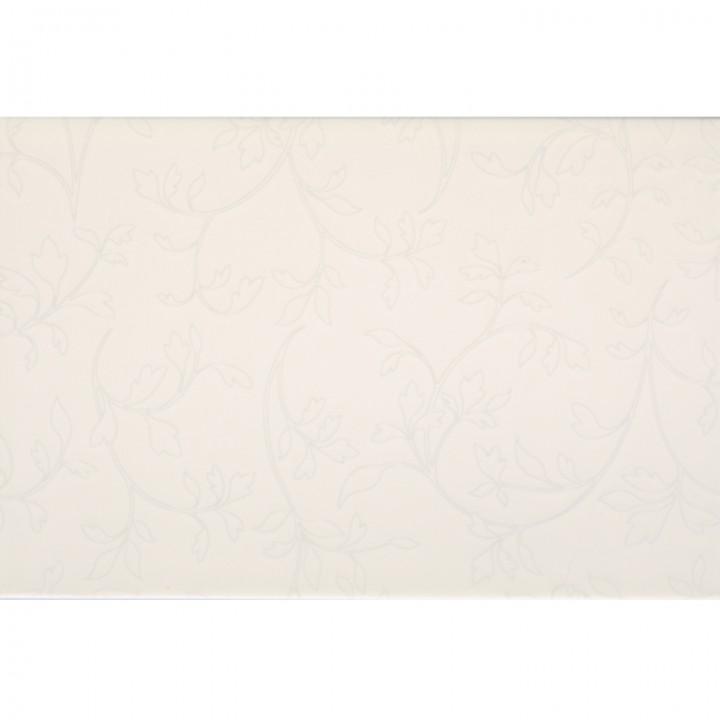 კერამიკული ფილა კაფელიCIRAGAN WHITE 25X50 1