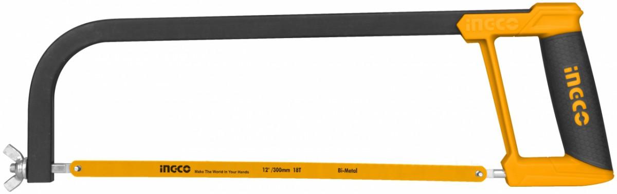 ხელის ხერხი (ლითონისთვის) (HHF3028)