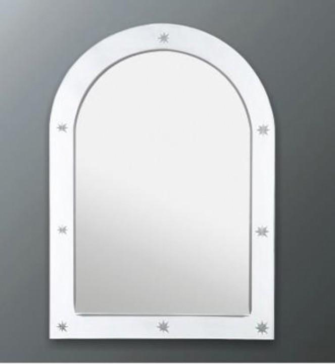 სარკე HB-02 700X500X4 მმ