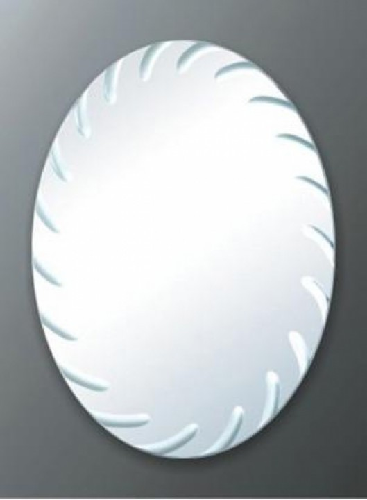 სარკე YH-5091 700X500X4 მმ
