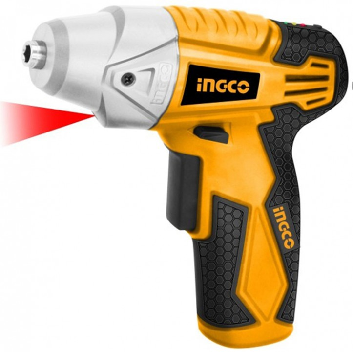 Screwdriver INGCO CS1836