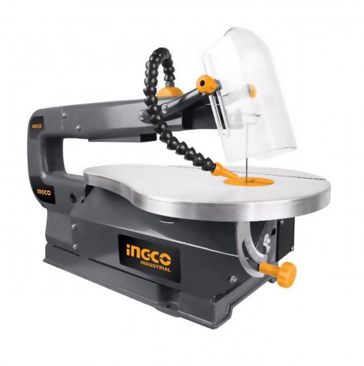ბეწვა ხერხი მაგიდით  INGCO SS852
