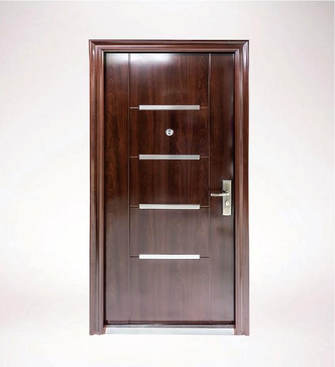 STEEL DOOR Y-3075 (19511)