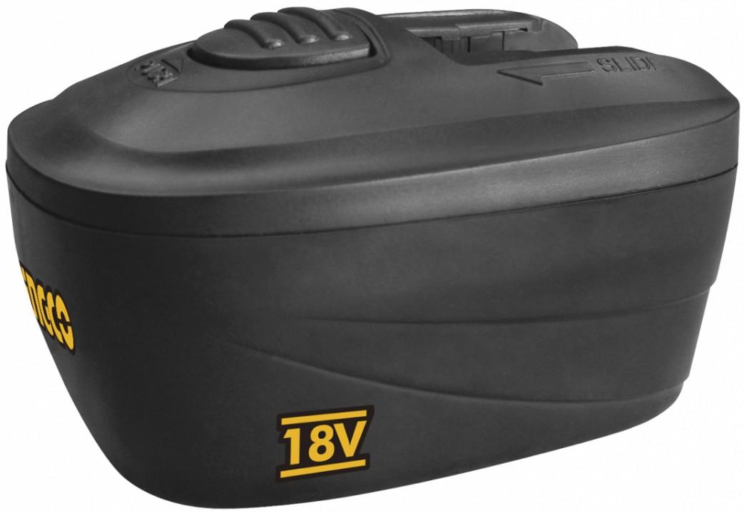 ელ.ხრახნდამჭერის აკუმულატორი 18V (BAT08180)