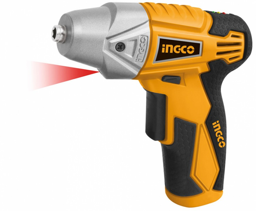 Screwdriver INGCO CS1848