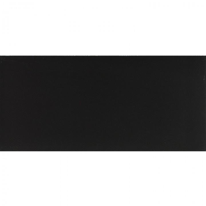 კერამიკული ფილა კაფელიFINGER BLACK 20X42.5 1