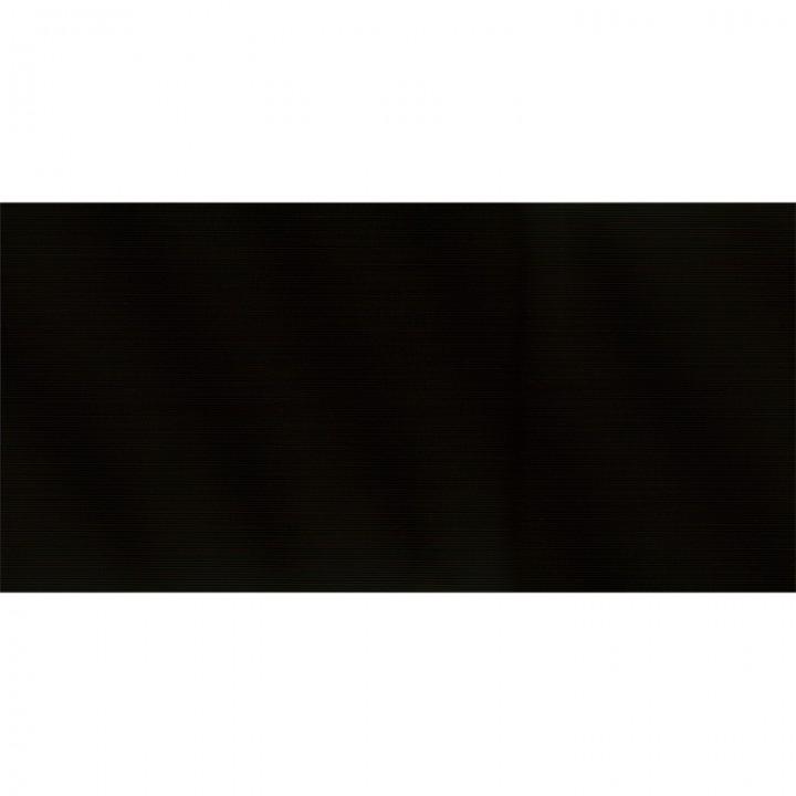 კერამიკული ფილა კაფელიCRYSTAL BLACK 30X60 REC 1