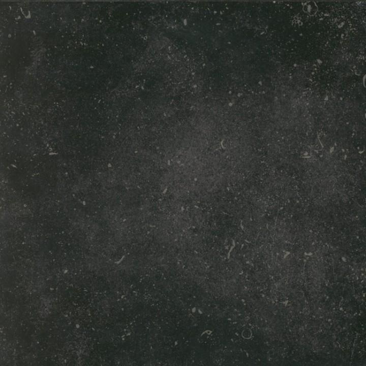 კერამიკული ფილაBELGIUM STONE BLACK 60X60X2CM REC 1