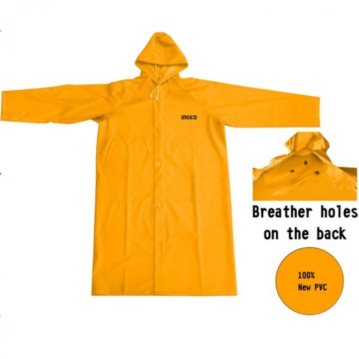 საწვიმარი ლაბადა (HRCTL031 XXL)