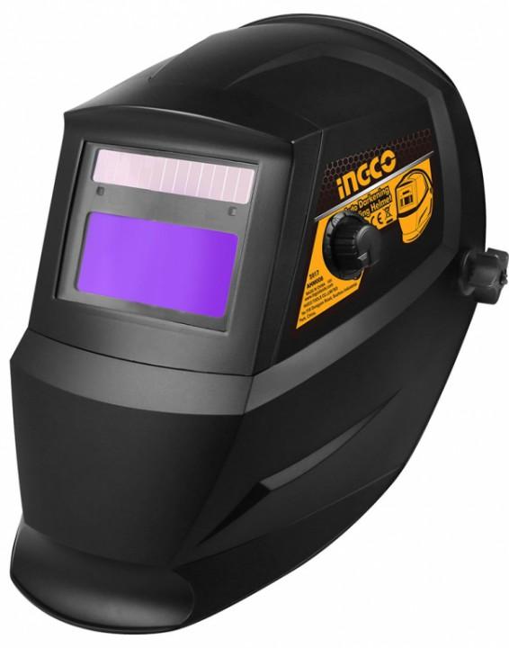 შემდუღებლის ნიღაბი INGCO (AHM008)