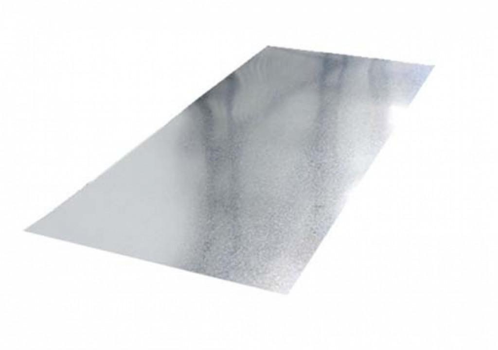 оцинкованная сталь 0.80x1000