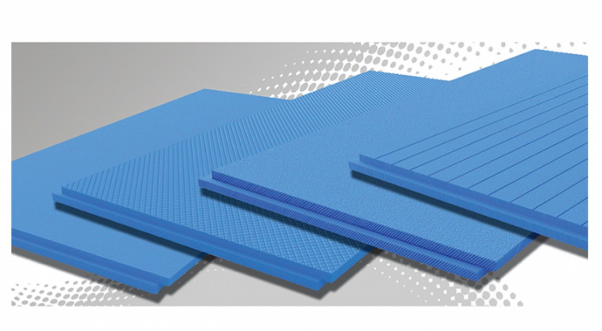პენოპლასტი XPS 10სმX60X120(4 ცალიანი შეკვრა)