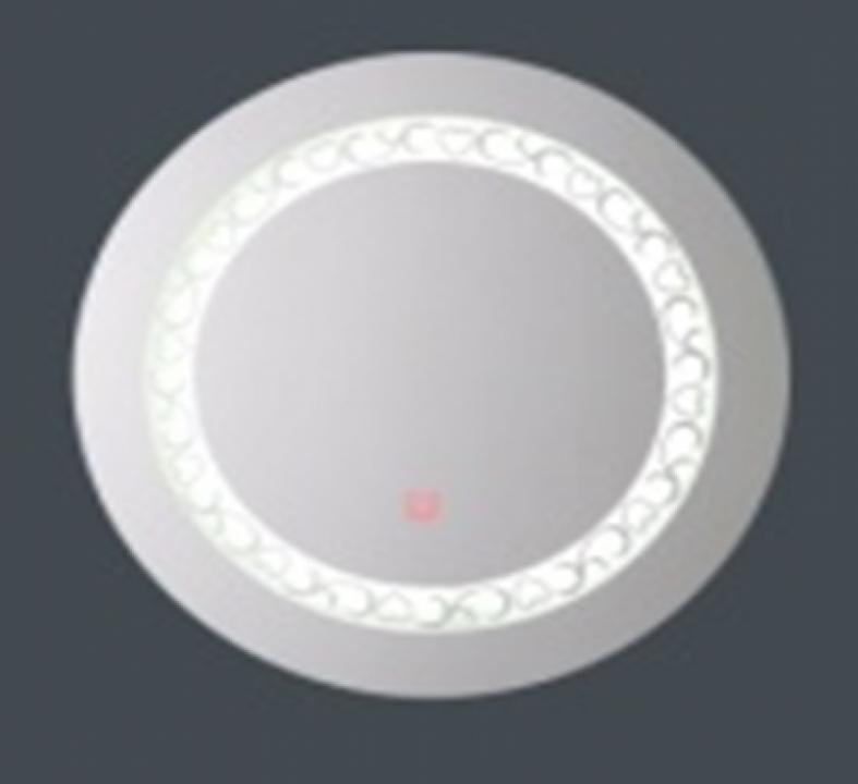 სარკე YH-3129 600X600 მმ