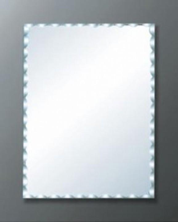სარკე YH-8008 700X500X4 მმ