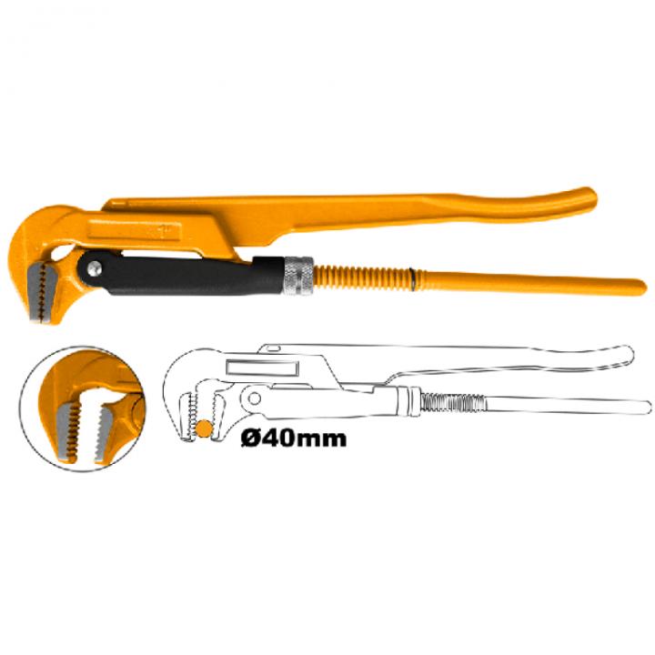 """ქანჩის გასაღები მილის 1"""" (HPW04011)"""
