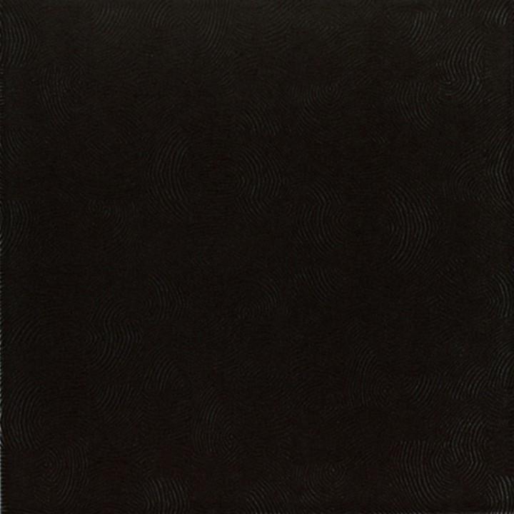 კერამიკული ფილა მეტლახი FINGER BLACK 33X33 1