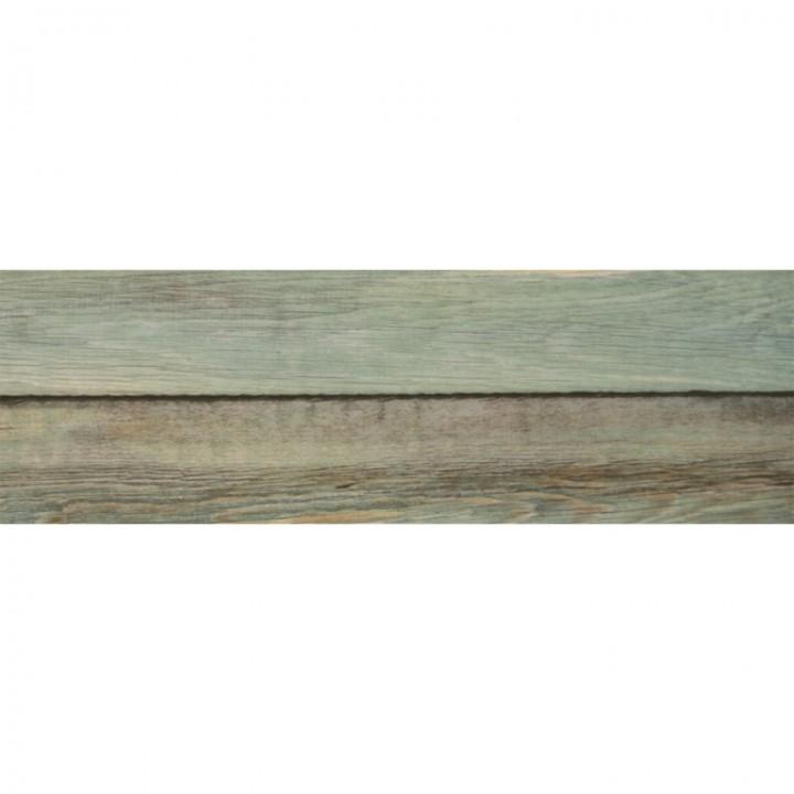 კერამიკული ფილა კაფელი COUNTRY WOOD TURKUOISE 21X63 INKI-REC (203X623) 1