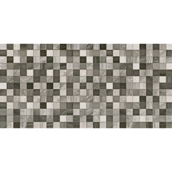 კერამიკული ფილა კაფელიSORTE D.GREY 30X60 INK-REC (293X593) 1