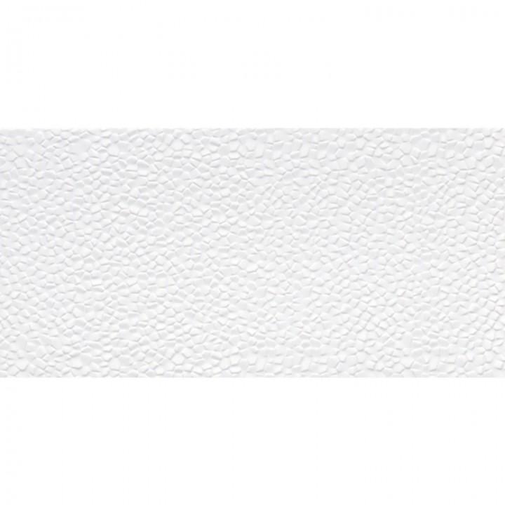კერამიკული ფილა კაფელი ALTO WHITE 30X60 1