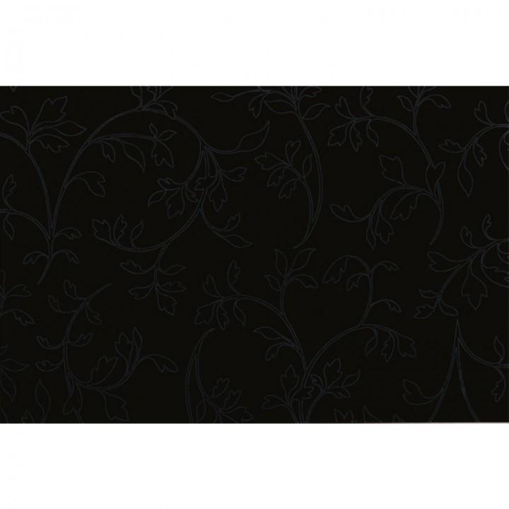 კერამიკული ფილა კაფელიCIRAGAN BLACK 25X50 1