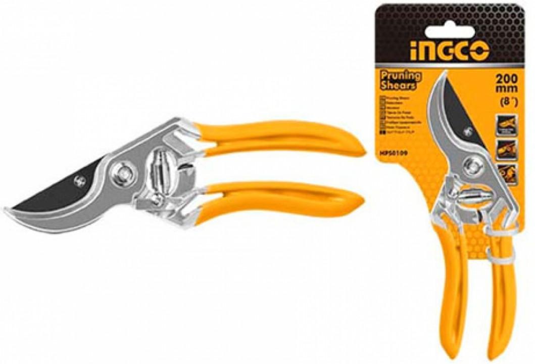 ножницы INGCO (HPS0109)