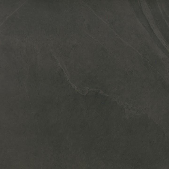 კერამიკული ფილაLAVA BLACK 60X60 INK-REC-FULL LAP NANO 1