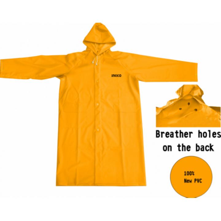 საწვიმარი ლაბადა (HRCTL031 L)