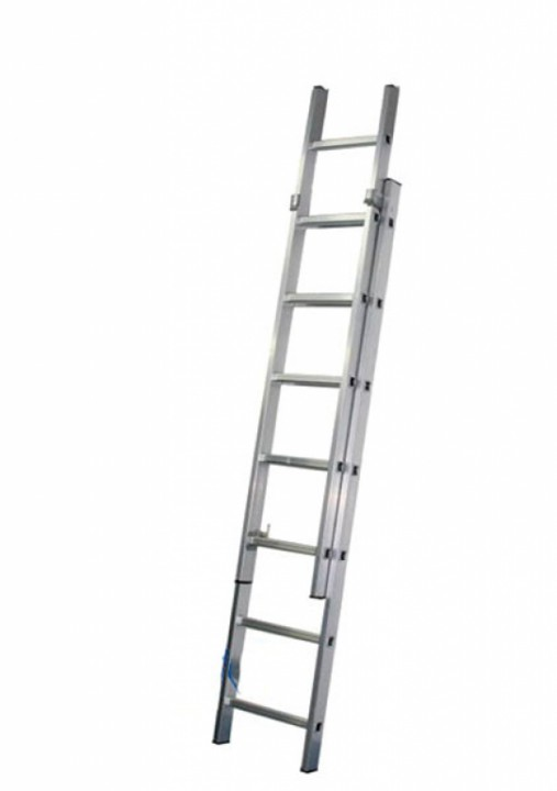 ალუმინის კიბე WG605-8 2*8