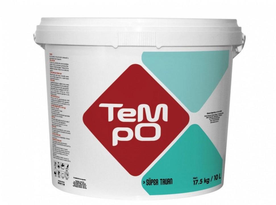 საღებავი TEMPO SUPER TAVAN 10 კგ