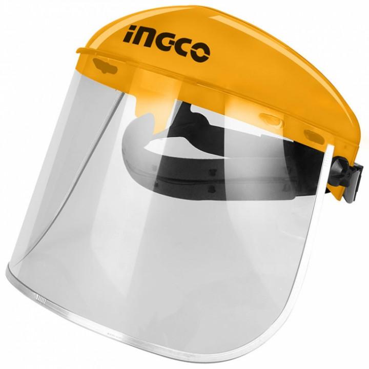 დამცავი ნიღაბი INGCO (HFSPC01)