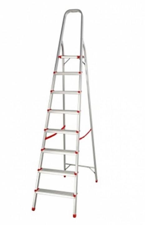 Aluminium ladderWG604-8