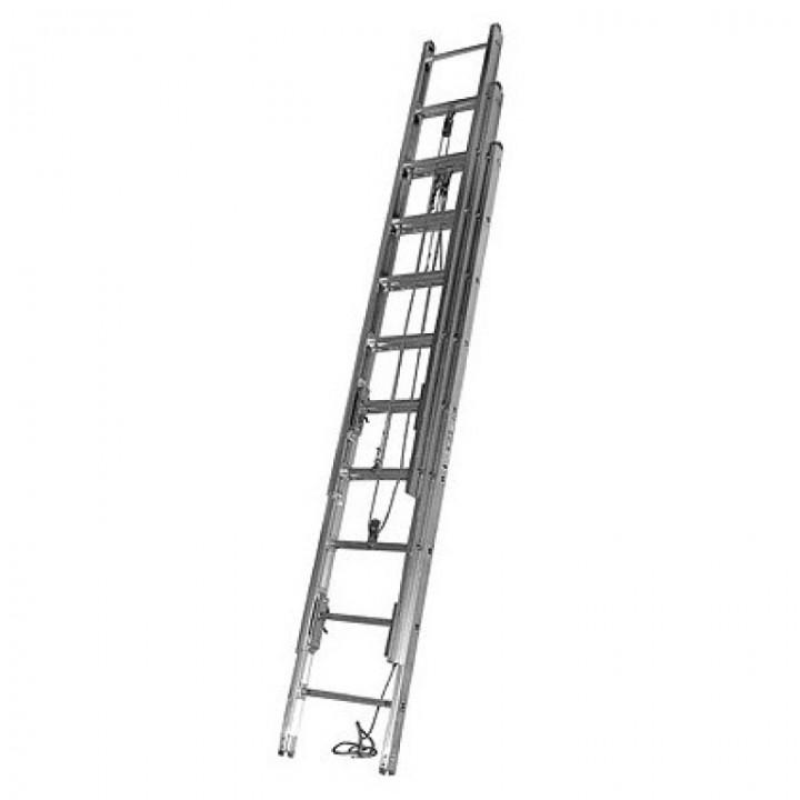 ალუმინის კიბე WG606-8 3*8