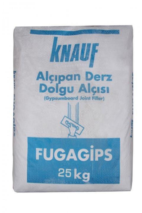 თაბაშირის ფითხი Fugagifs 25კგ (ფუგაგიფსი)