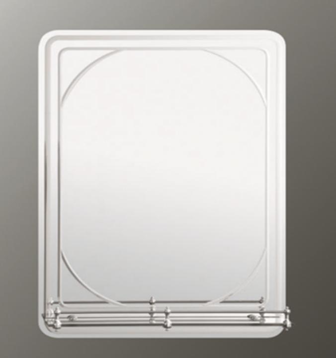 სარკე YH-1211 700X500X4 მმ